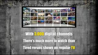 www.itheather.com WATCH OVER 3000 HDTV CHANNELS ON YOUR PC OR  LAPTOP * No Satellite Required* No Cable Required* No Subscriptions* No Monthly Fees