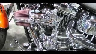 2. 2014 Harley-Davidson CVO Breakout Walkaround