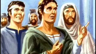 Shadrach, Meshack&Abednego - Moody Bible Story