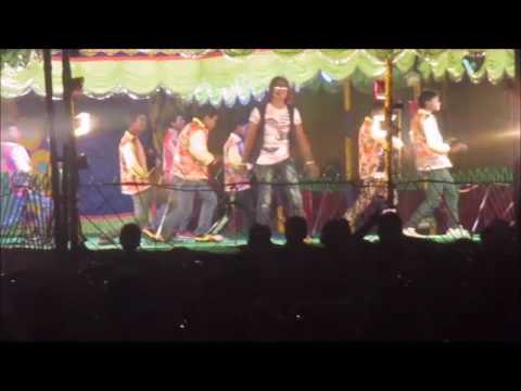 Singrai Soren New Remix | Yug Marsal Opera