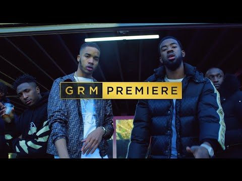 M24 x Tion Wayne – London [Music Video] | GRM Daily