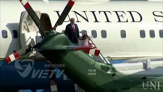 Di sản của TT Trump
