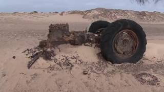 Kunene Namibia  city photo : Skeleton Coast, Namibia (Kunene 1)