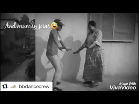 Sly Sotie ft OritseFemi - Dodorima (Dancing Competition)