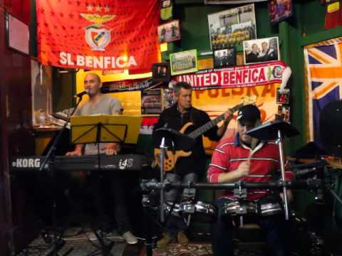 kuduro -Grupo musical Reis Magos