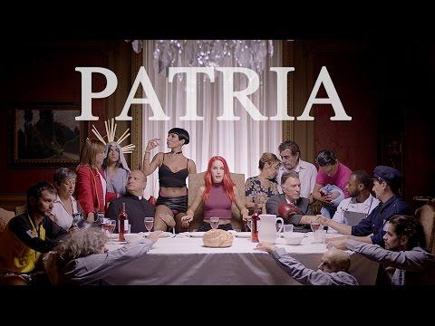 PATRIA - el nuevo spot del Salón Erótico de Barcelona que no te va dejar indiferente