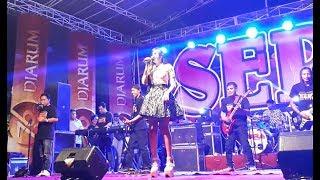Goyang Walang Kekek - Fibri Viola OM.SERA  LIVE Paron Ngawi