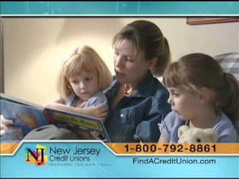 Credit Union of New Jersey Split Commercial
