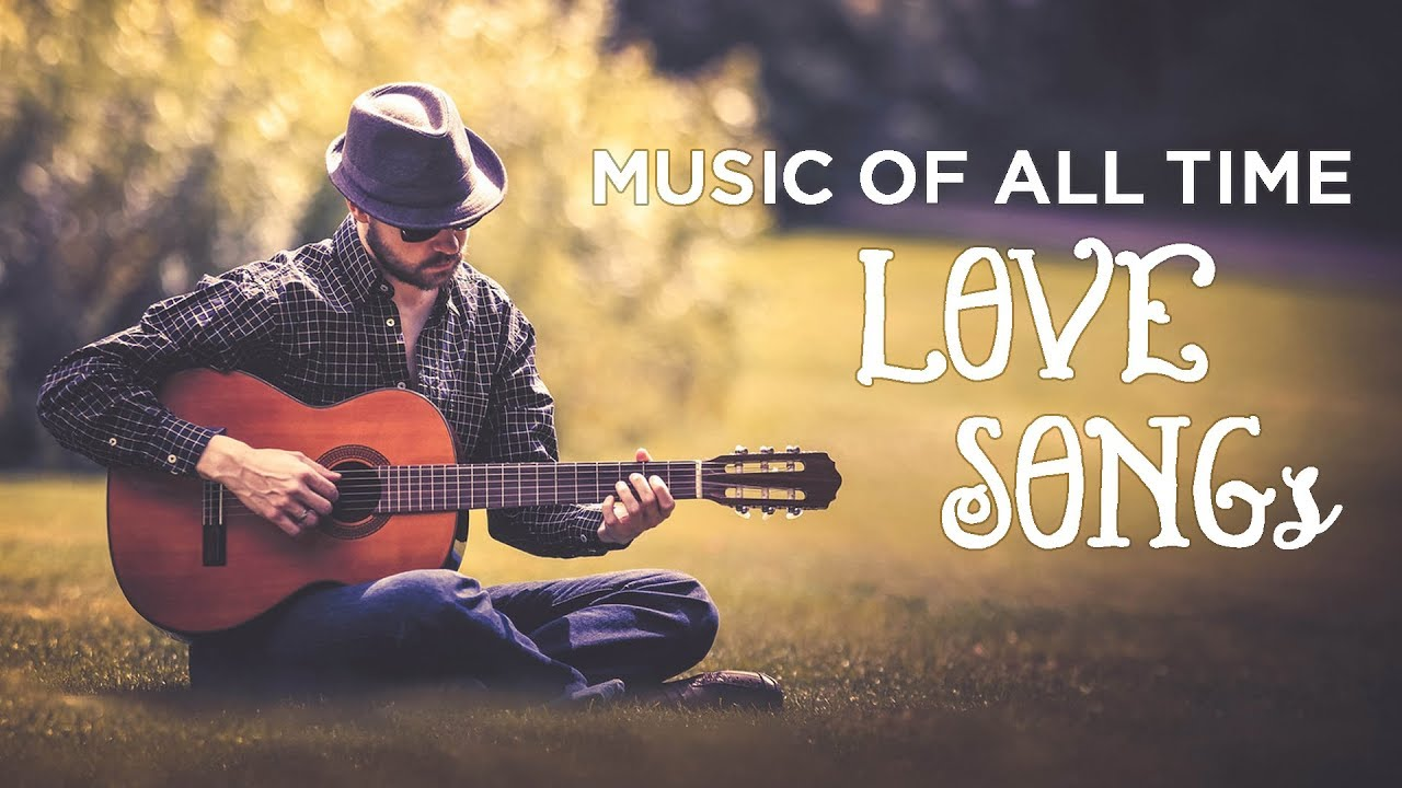 Music Of Beauty And Romance – Most Guitar Love Songs of ALL TIME