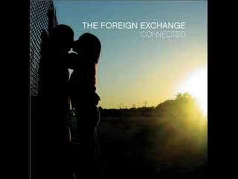 The Foreign Exchange – Let's Move feat. Rapper Big Pooh