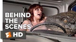 Nonton Jurassic World Behind The Scenes   Dinosaurs   Dna  2015    Chris Pratt Movie Hd Film Subtitle Indonesia Streaming Movie Download