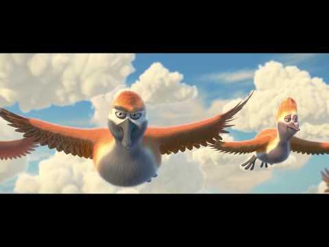 Puloi: Asla Yalnız Uçmayacaksın | 2 Mart'ta sinemalarda!
