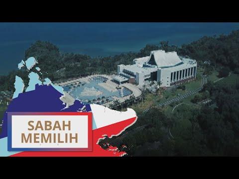 PRN Sabah: Tidak ada parti menang mutlak untuk bentuk kerajaan