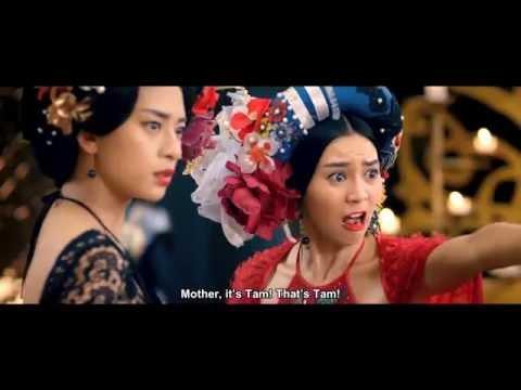 """Phim Việt Nam """"TẤM CÁM: CHUYỆN CHƯA KỂ"""" trailer chính thức - Thời lượng: 2:14."""