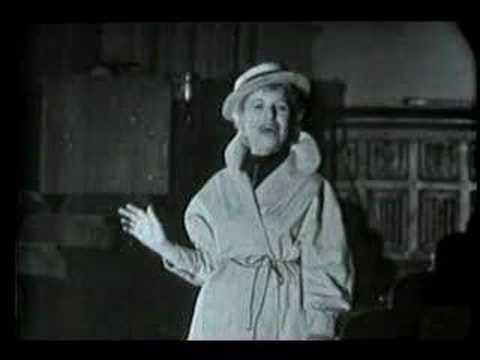 Collection - Lotte Lenya sings Kurt Weill