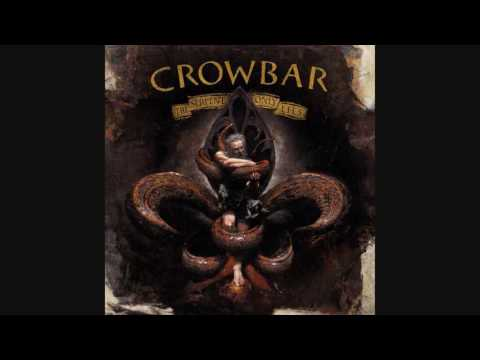 Crowbar - The Serpent Only Lies (Full Album 2016)