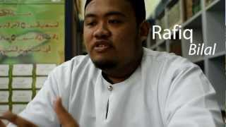 Al-Fateh: The Youths of Ar-Raudhah