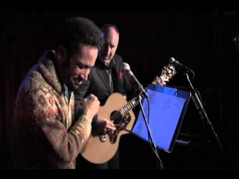Ben Harper & Pete Townshend - 'I'm One'