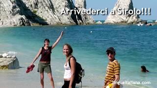 Sirolo Italy  City pictures : Sirolo one of the best beaches of Adriatic Riviera del Conero in le Marche Italy Italia Italien