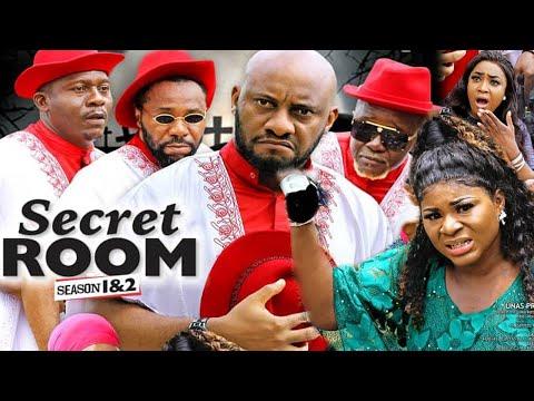THE SECRET ROOM SEASON 1 (NEW HIT MOVIE) - YUL EDOCHIE,DESTINY ETIKO,2020 LATEST NIGERIAN MOVIE