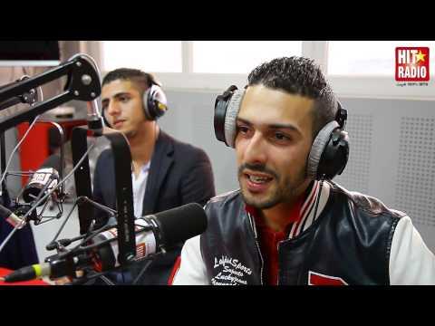 Portrait Marocain de Sayf L7a9 sur HIT RADIO