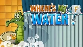 Видеообзор Wheres My Water