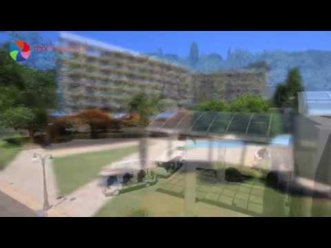 Hotel Dobrotitsa Beach - Albena - Bułgaria | Bulgaria | Foto-film | Photo-film | mixtravel.pl