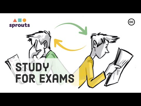 Study Smart: Prepare for Exams Effectively!