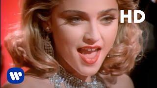 Video Madonna - Material Girl (Official Music Video) MP3, 3GP, MP4, WEBM, AVI, FLV September 2018