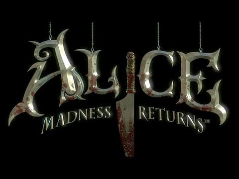 New Alice: Madness Returns Trailer