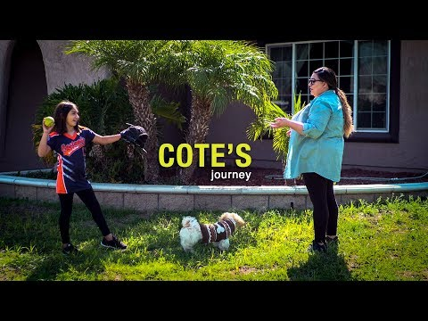 Cote's Journey