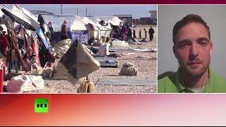 Представитель Oxfam: Более миллиона человек остаются заблокированными в Мосуле
