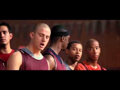 Coach Carter - Give up Mr. Cruz
