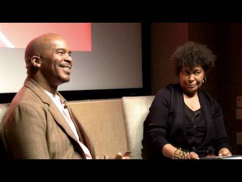 Carrie Mae Weems & David Alan Grier: In Conversation | Art21