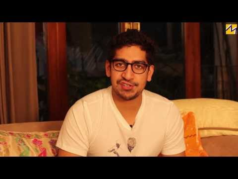 Official Trailer - Ayan Mukerji's EXCLUSIVE Interview On Freaky Fridays