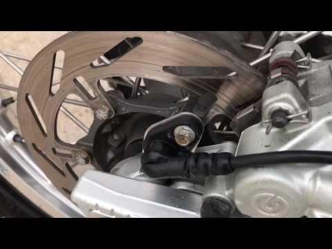 BMW G450X complet AKRAPOVIČ 60k
