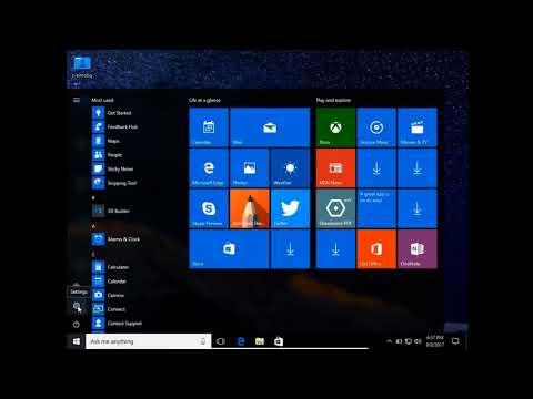 How to instal Windows 10 Altum pro