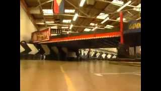 Indoor Karting Bristol