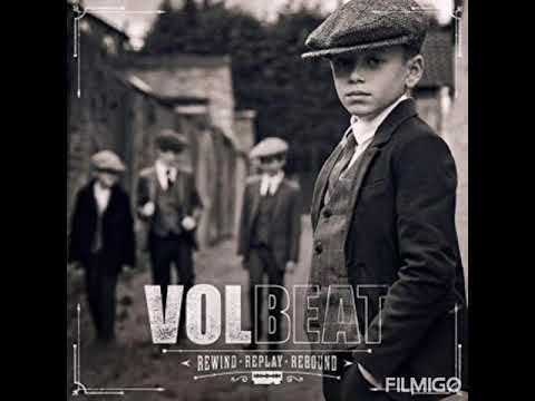 Volbeat - Under The Influence