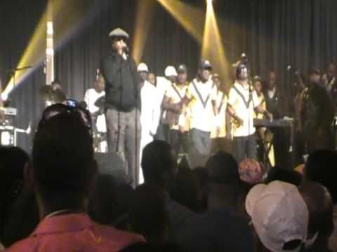 Csar NGADI : JB MPIANA, concert-chorale BCBG 9