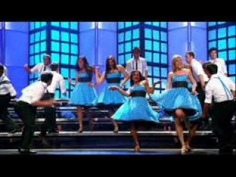 Glee- Rehab