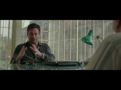 Million Dollar Arm (Clip 'Equipment')