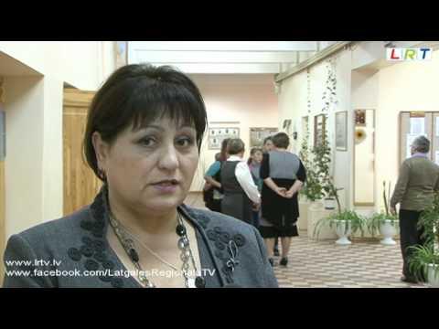 Maltas 2.vidusskolā darbojas rotkaļu studija