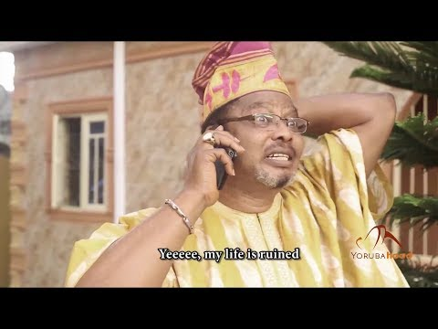 Ayanmo - Latest Yoruba Movie 2017 Drama Starring Akin Lewis | Segun Ogungbe