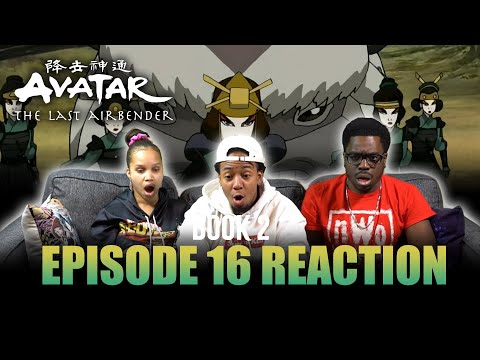 Appa's Lost Days | Avatar Book 2 Ep 16 Reaction