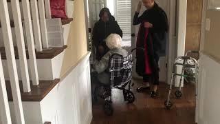 Picking Up Gramma