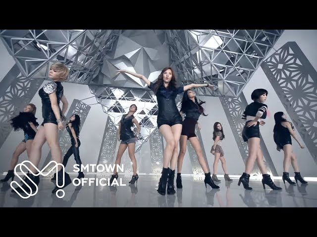 Girls' Generation 소녀시대_THE BOYS_Music Video (KOR ver.)