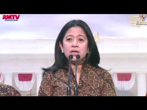 Menurut Puan, Sumatera Selatan Benar-benar Memukau Dunia
