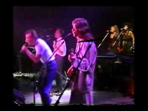I Want To Hear It From You – Go West (Live)