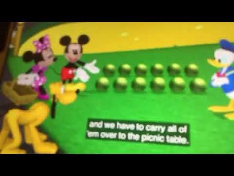 Mickeys message from mars dvd